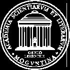 Logo der Akademie der Wissenschaften und der Literatur Mainz